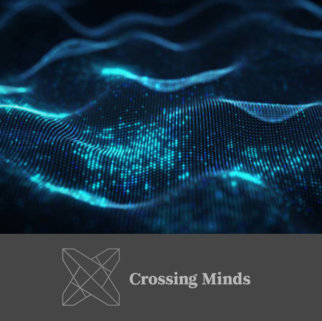 Crossing Minds applies next-generation artificial intelligence to enrich the human experience