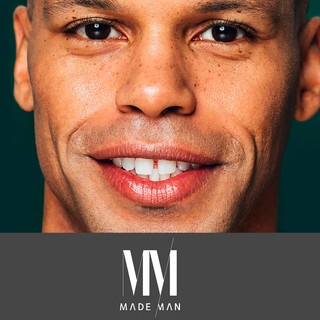 MadeMan presents a proactive, all-in-one skincare solution for men