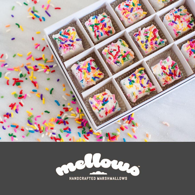 Gourmet cannabis-infused marshmallows