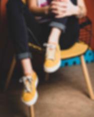 Damenschuh Sneaker Schuh-Schaefer GmbH