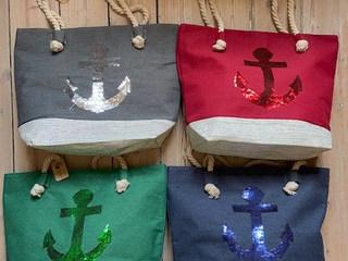 Verschiedene Anker-Taschen von Highlight Company