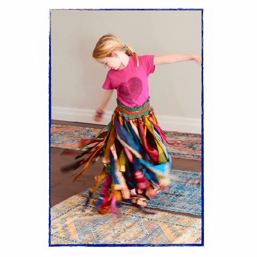 *New* Children's Yoga     Little Sprouts   4-7yrs