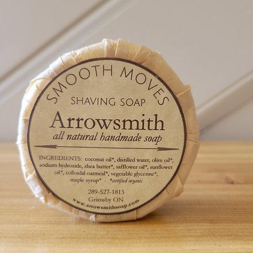 Soap | Smooth Moves | Arrowsmith