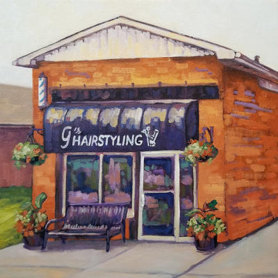 Gs Hairstyling, Cayuga, ON