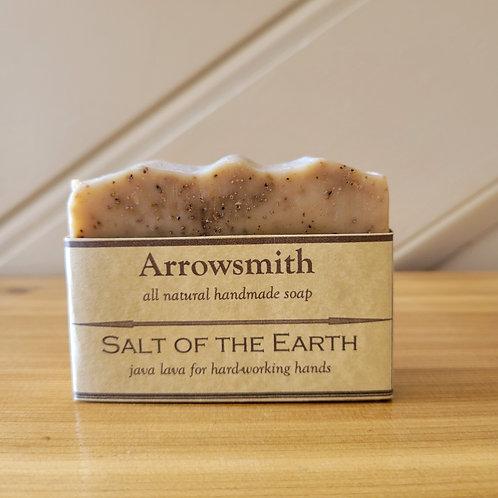 Salt of the Earth | Arrowsmith Soap