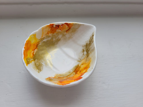 EDEN Trinket Bowl (YELLOW)