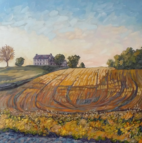 """Criss Cross, Hwy 17, Cayuga, ON 