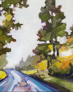Morning Journey - 6x12 sq.jpg