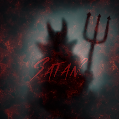 Episode 203: We Gotta Talk About Satan