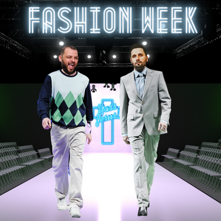 Episode 204: Biblical Fashion