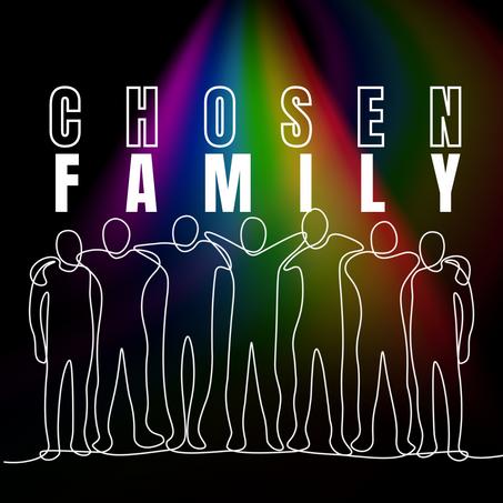 Episode 227: Chosen Family