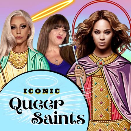 Episode 115: Queer Saints