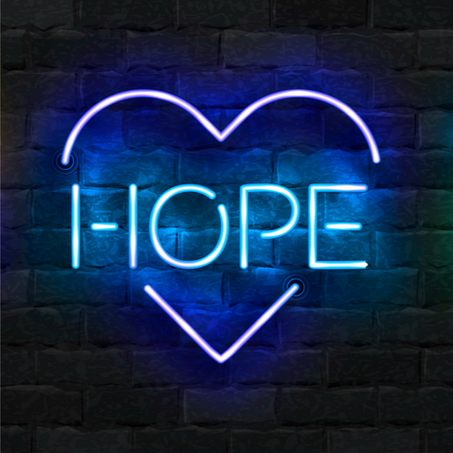 EPISODE 207: Finding Hope in a Hopeless Time