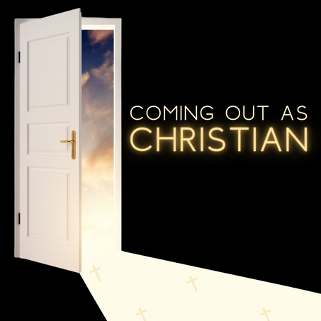 Episode 223: Coming Out as Christian
