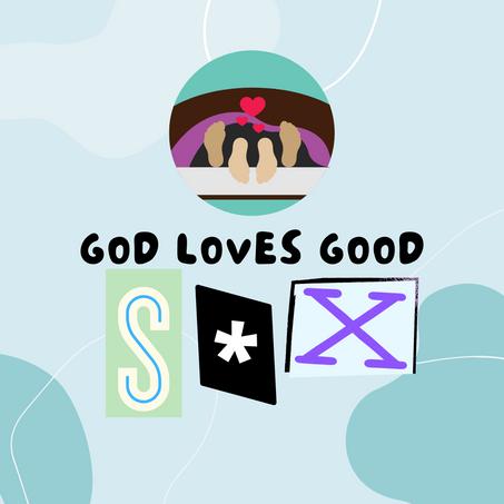 Episode 219: God Loves Good Sex