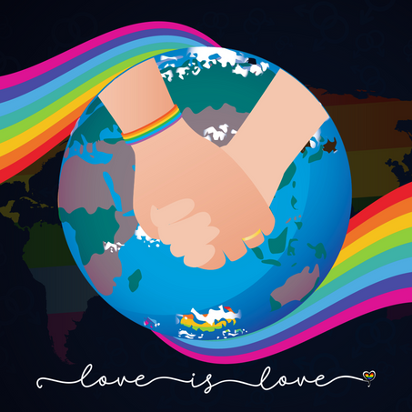 Episode 132: LGBTQIA+ Global Update