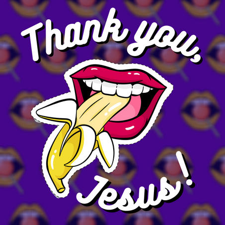 Episode 135: Can You Thank God for a Good Blowjob?