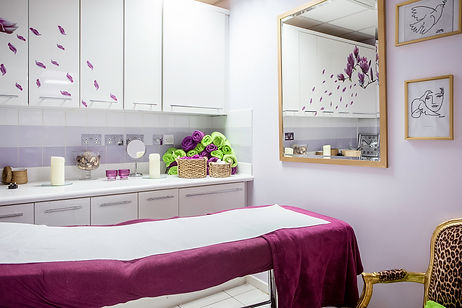 The Therapy Room W10