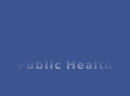 A message from Poweshiek County Public Health