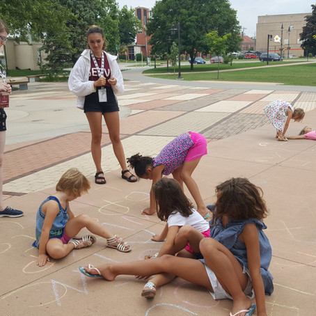 Summer Learning is Cool for Kids (SLICK): AmeriCorps Service and Love of Reading