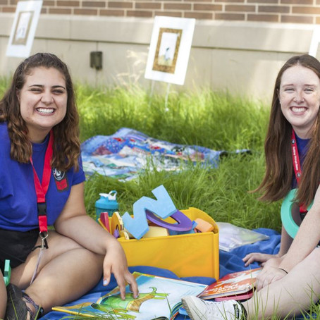 Rural Summer Learning Programs Benefit from AmeriCorps & Community Support