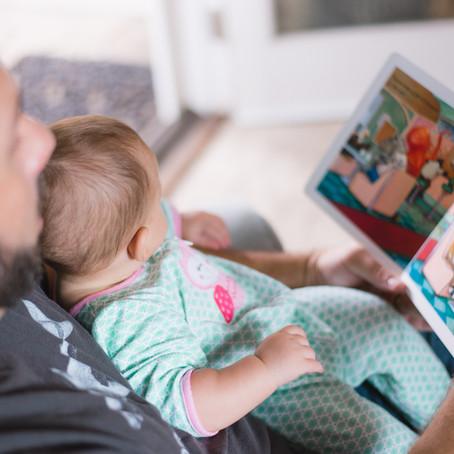 Raising a Reader Program Focuses on Well-Child Exams for Rural Community