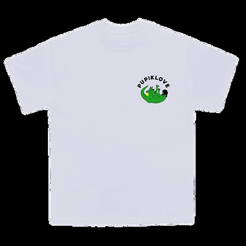 Pupiklove Dinogirl T-Shirt
