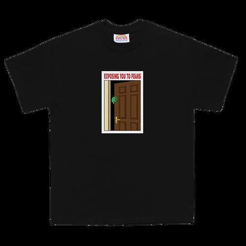 Exposing You To Fears T-Shirt