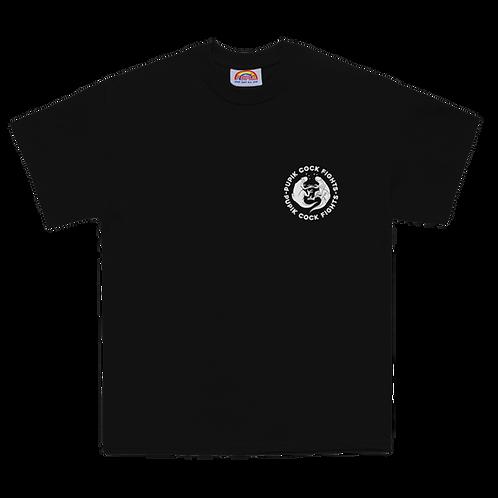 Pupik Cock Fights T-Shirt