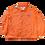 Thumbnail: Pupik Cock Fights Nylon Coach Jacket (orange)