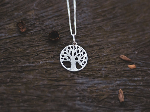 Colar Árvore da Vida