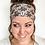 Thumbnail: Moody AF Animal Print Headband