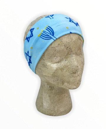 Hanukkah Headband