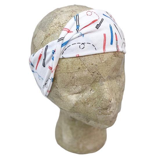 Office Pens Headband