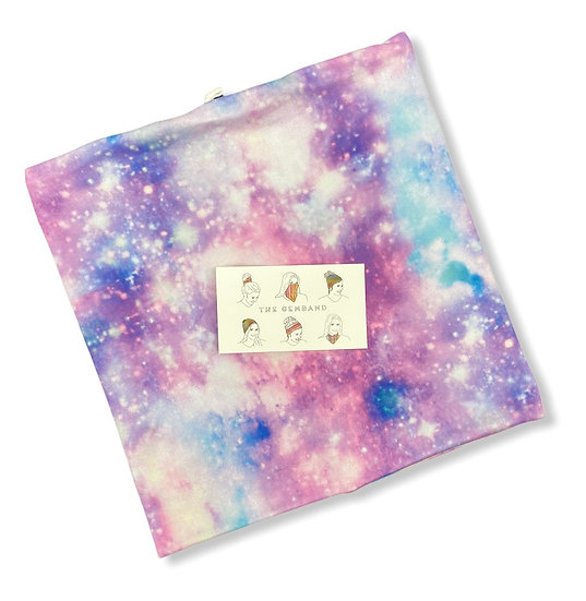 Colorful Galaxy GemBand - All-in-on Accessory