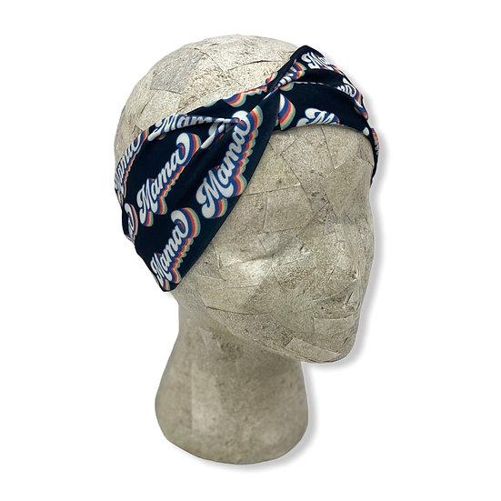 Retro Mama Headband