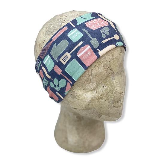 Baking / Cooking Headband