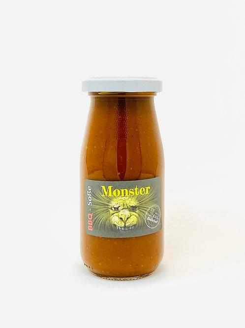 Monster - BBQ Soße