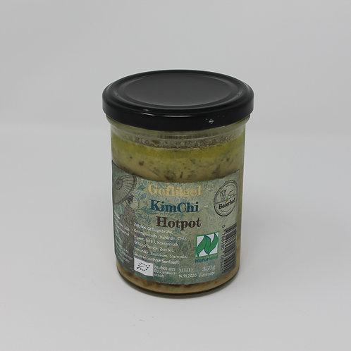 KimChi Hotpot Geflügel