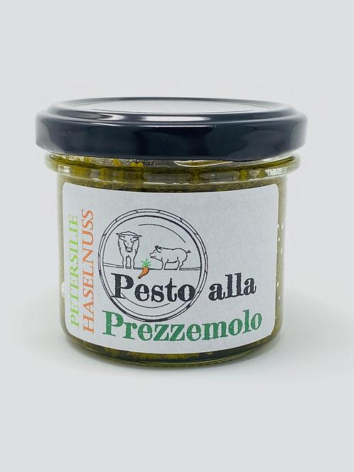 Pesto alla Prezzemolo
