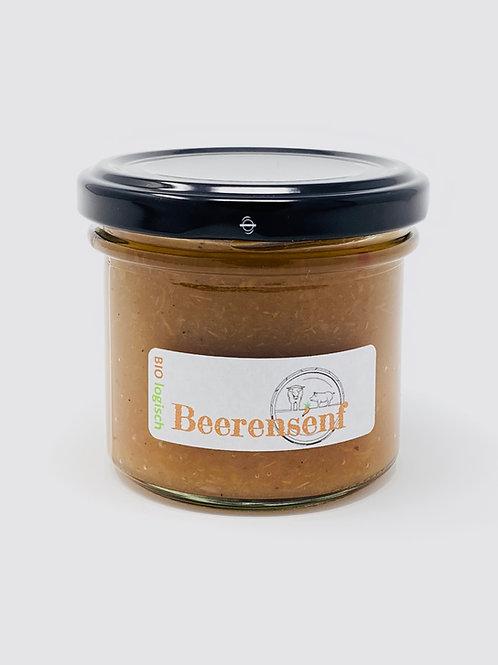 Beerensenf