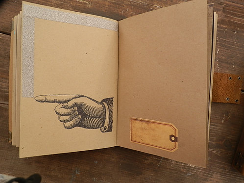 Scrapbook εσωτερικό 6
