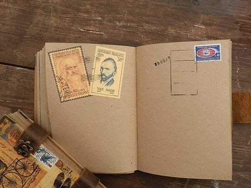 Scrapbook εσωτερικό 5
