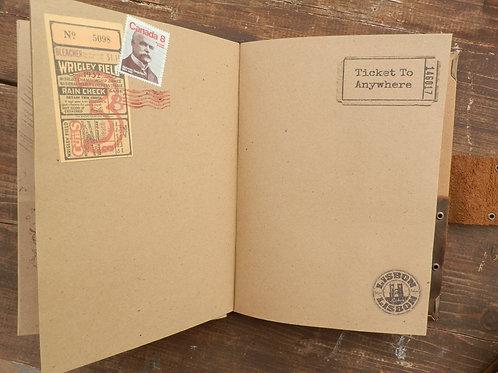 Scrapbook εσωτερικό 4
