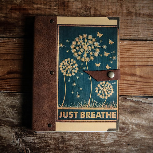 V.JUST BREATH.K