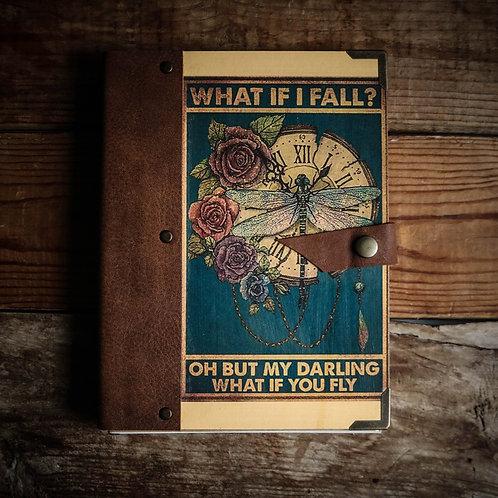 V.WHAT IF I FALL.K