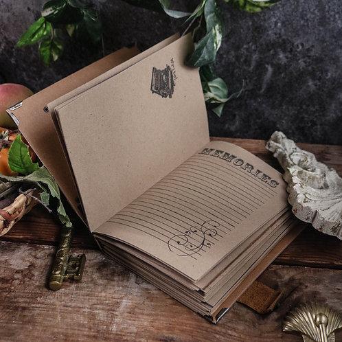 Scrapbook εσωτερικό 15