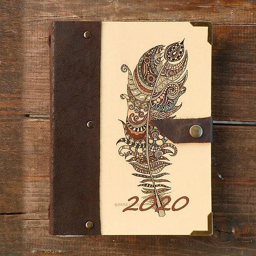 2020 Φτερό