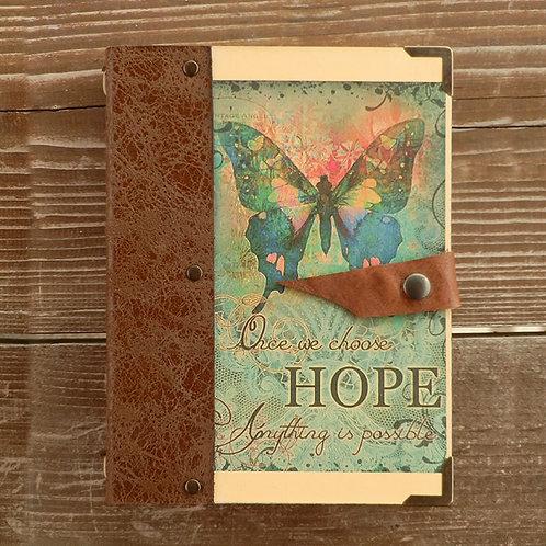 V. HOPE.K