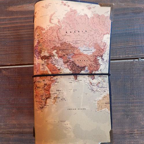 Αντικέ χάρτης